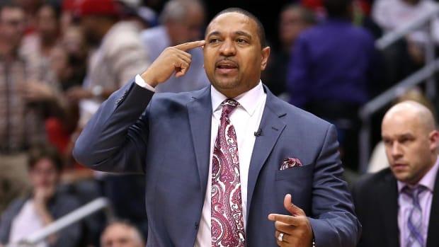 Should Mark Jackson Have an NBA Head Coaching Job?