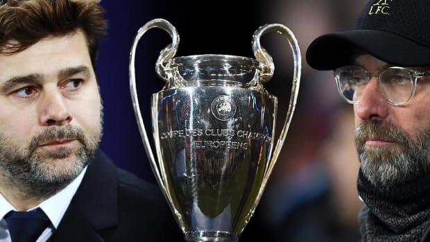 Champions League Final: Why More Clubs Need 'A Philosopher' Like Mauricio Pochettino, Jurgen Klopp