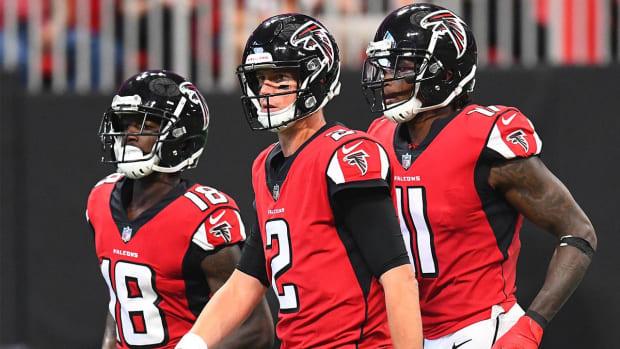 Atlanta Falcons Preview: Is Dan Quinn Coaching For His Job?