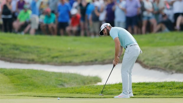 20-Year-Old Phenom Matthew Wolff Takes Step Toward Stardom With First PGA Tour Win