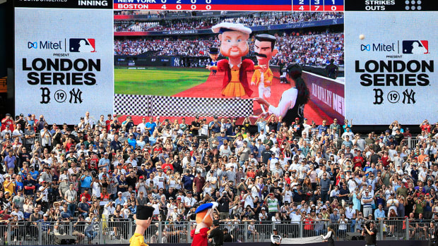 Was Yankees-Red Sox London Series a Success for MLB?
