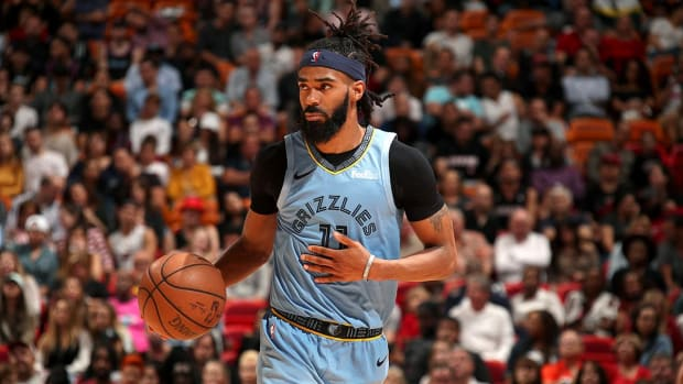 If Grizzlies Draft Ja Morant, Should Mike Conley Want Out of Memphis?