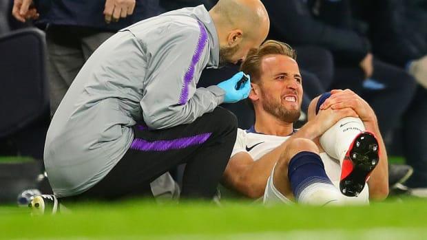 Will Tottenham Struggle Without Harry Kane?