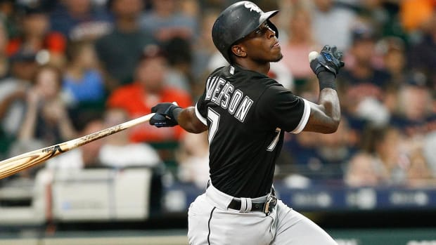 Tim Anderson Compares Himself To Jackie Robinson