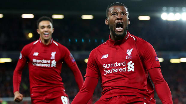 Liverpool Stuns Barcelona to Advance to Champions League Final