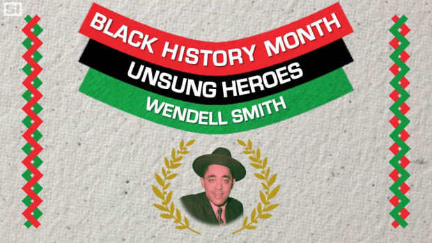 Unsung Heroes: Wendell Smith Changed the World of Sports one Column at a Time-IMAGE