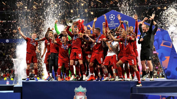 Grant Wahl: Liverpool Is Deep Enough to Win Both Champions League and Premier League