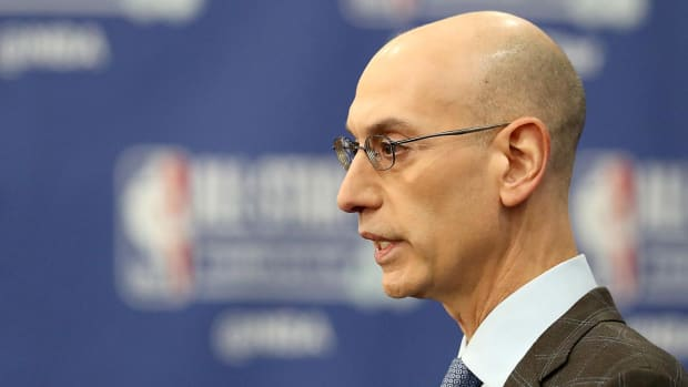Ramona Shelburne: Adam Silver's Donald Sterling Decision Established 'Entirely New Culture' Between Owners, Players