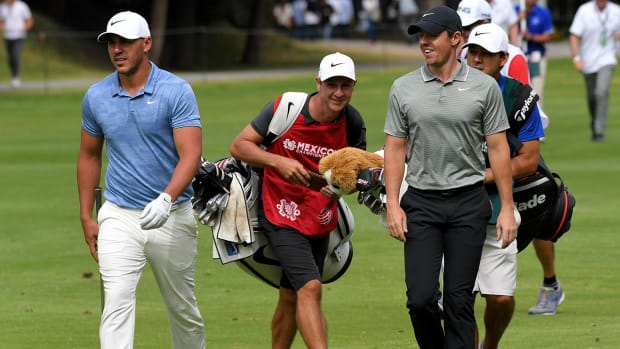 How Should We Expect Rory McIlroy and Brooks Koepka to Perform at British Open?