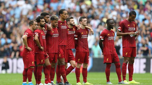 Will Jurgen Klopp, Liverpool Regret Minimal Summer Window Spending?