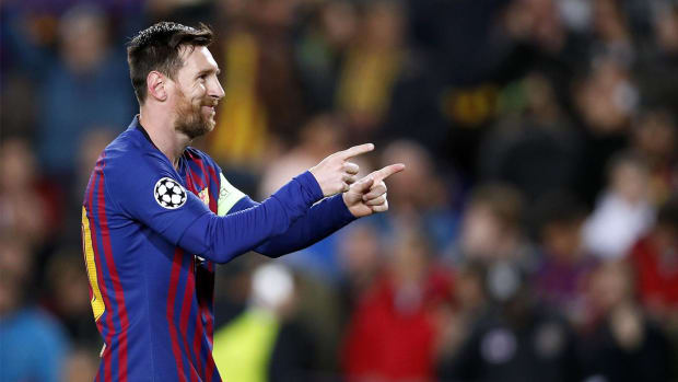 Can Messi, Barcelona Win Champions League Once Again?