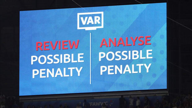 Assessing VAR's Controversial Impact on USWNT, Women's World Cup