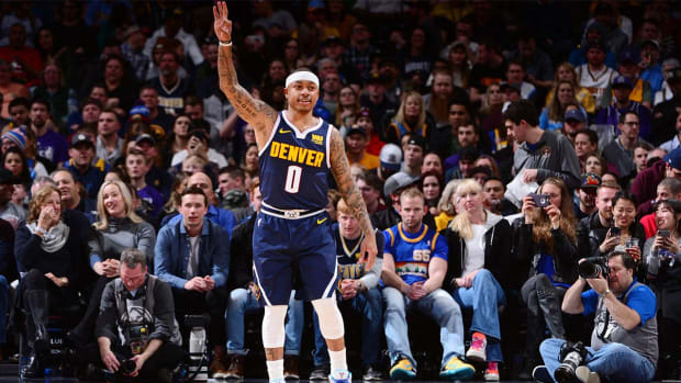 Isaiah Thomas Heads to Wizards Looking to Rebuild Career