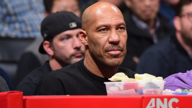 Was LaVar Ball Ever Worth Our Attention in the First Place?