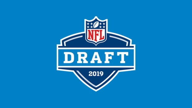 What Makes The NFL Draft Such A Phenomenon? - IMAGE