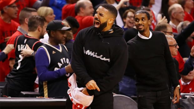 Quentin Richardson on Drake: The Best Way to Handle Superfans Is to 'Kick Their Team's Butt'