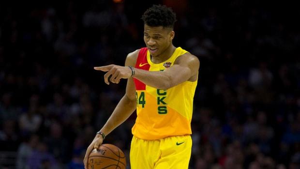 2019 NBA Playoffs: Can Giannis, Bucks Make the NBA Finals?