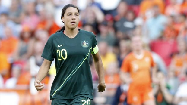 Women's World Cup Players to Watch: Why Sam Kerr and Lucy Bronze Are Ready to Star