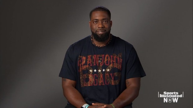 Brian Banks: A Message of Hope