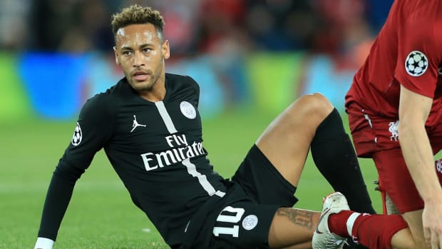 Why Neymar Could Be Charged With Both Sexual and Cyber Crimes