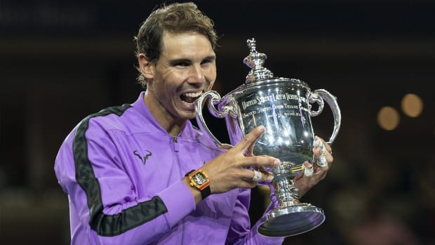 Did Rafael Nadal Prove He's Better Than Roger Federer With US Open Win?