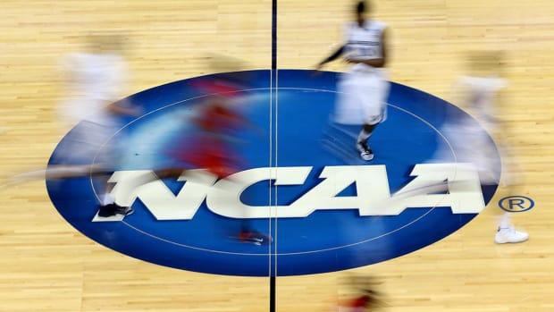 NCAA Agent Rule Change