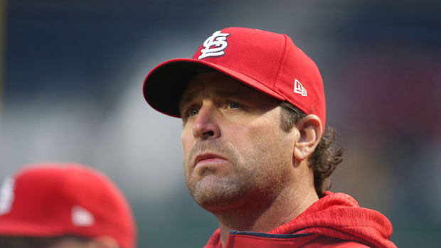 royals-mike-matheny-manager