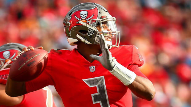 Tampa Bay Buccaneers Preview: 2019 Will Define Jameis Winston's Career