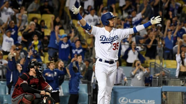 Cody Bellinger Wins Triple Crown! Red Sox Miss Playoffs! SI Now Gives MLB Bold Predictions