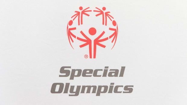 Special Olympics Betsy DeVos