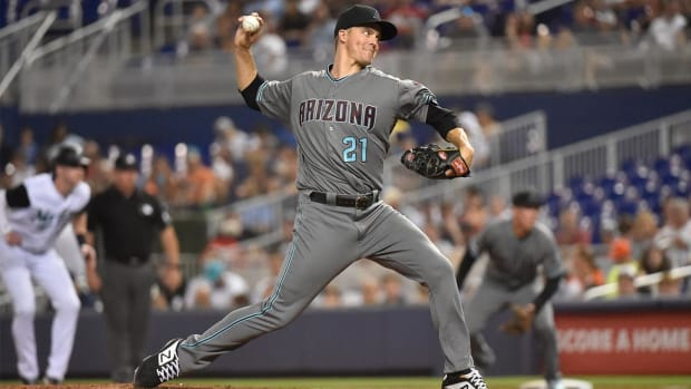 Why Houston is the Perfect Fit for Zack Greinke