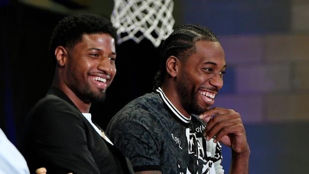 2019 NBA Schedule