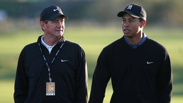 Tiger Woods, Former Coach Hank Haney Trade Barbs Over Insensitivity