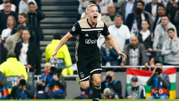 Champions League: Can Tottenham Recover After Ajax's Strong Away Win?