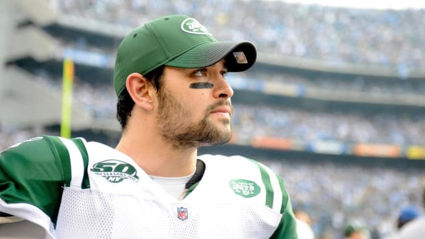 Mark Sanchez Retires