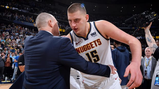 Is It Time to Start Believing in the Denver Nuggets, Nikola Jokic?