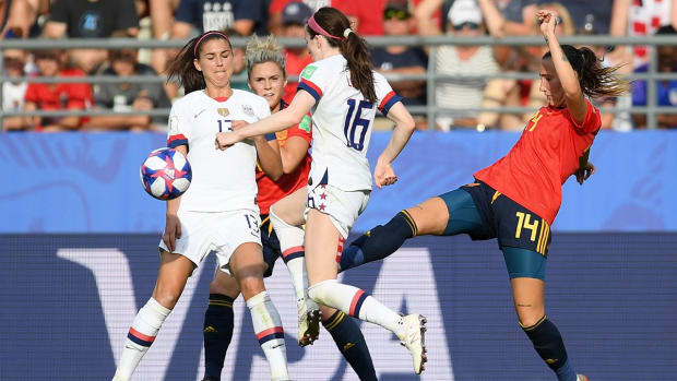 Was USWNT's Win Diminished By Controversial Penalty Kick Decision?