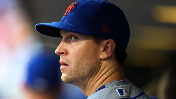 Could Jacob deGrom win 2019 NL MVP