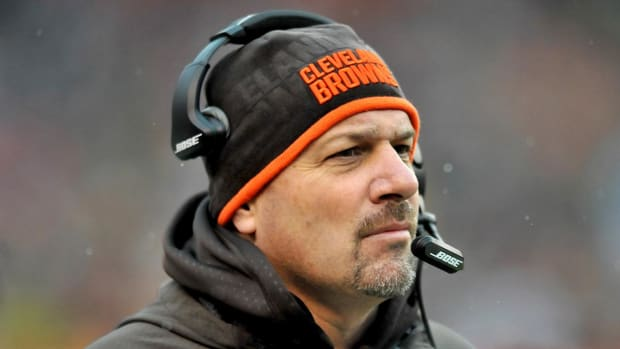 Report: Mike Pettine to Become Packers Defensive Coordinator--IMAGE