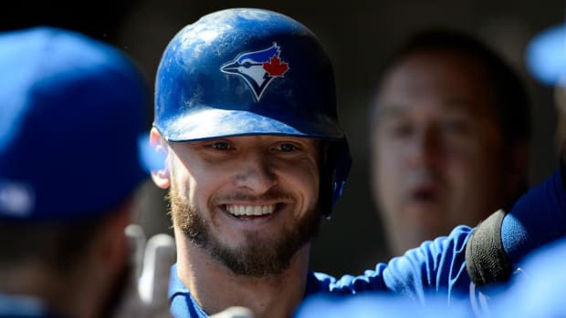Reports: Josh Donaldson Sets MLB Salary Arbitration Record at $23 Million - IMAGE