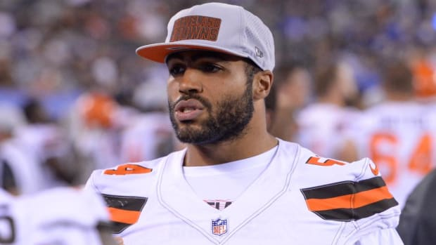 Report: Mychal Kendricks to Sign One-Year Deal With Seahawks - IMAGE