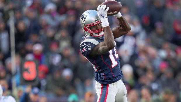 Rams Sign Wide Receiver Brandin Cooks to Five-Year, $80 Million Extension - IMAGE