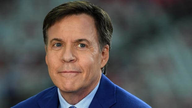 Report: Bob Costas, NBC Close to Parting Ways