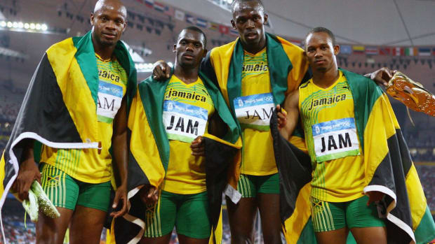 Usain Bolt Will Not Get Ninth Olympic Gold Medal Back--IMAGE