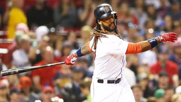 Report: Hanley Ramirez 'Eyed' in Ongoing Federal, State Drug Investigation--IMAGE