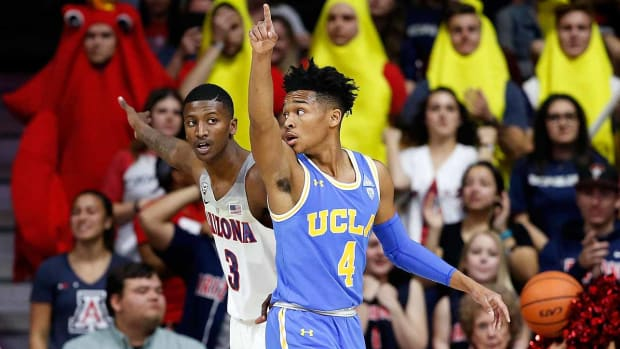 Pac 12 tournament: Will anyone steal a March Madness bid