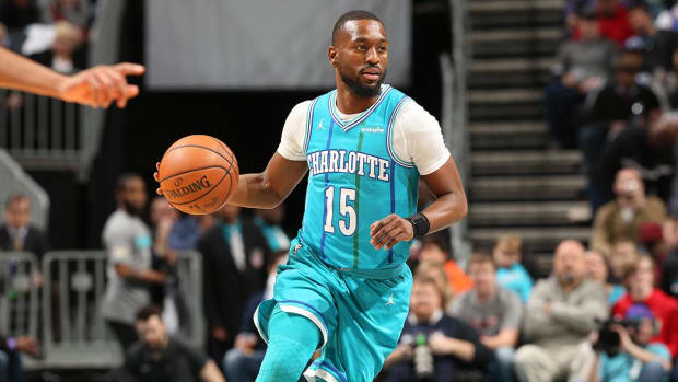 Report: Hornets Open to Trading Kemba Walker - IMAGE