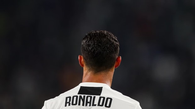 Cristiano Ronaldo's Lawyers Threaten to Sue German Outlet Over Reported Rape Allegations - IMAGE
