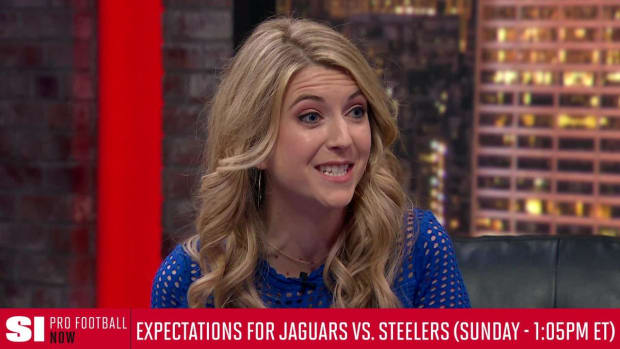 Can the Jaguars Repeat Their Week 5 Performance vs. Steelers In Divisional Round Matchup? - IMAGE