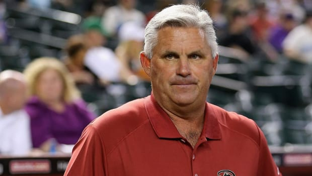 Former Padres and Diamondbacks General Manager Kevin Towers Dead at 56 - IMAGE